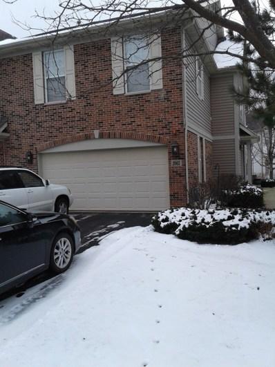 2065 Ivy Ridge Drive UNIT 2065, Hoffman Estates, IL 60192 - #: 10251858