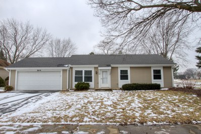 904 Molobay Terrace, Bartlett, IL 60103 - MLS#: 10251861