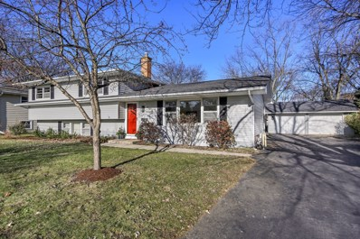 409 W Gartner Road, Naperville, IL 60540 - MLS#: 10251886