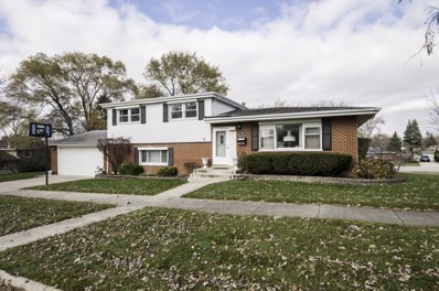 9260 S 89TH Court, Hickory Hills, IL 60457 - MLS#: 10251948