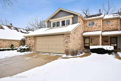 424 W Evergreen Street, Wheaton, IL 60187 - #: 10252005