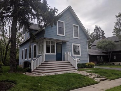 160 Sunnyside Place, Libertyville, IL 60048 - #: 10252012