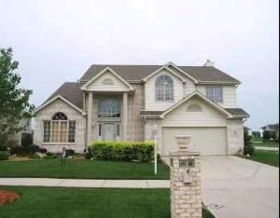 21302 Whitney Avenue, Matteson, IL 60443 - MLS#: 10252016