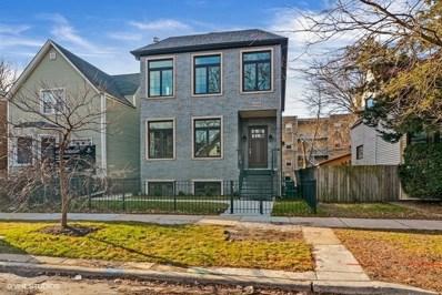 4306 N Mozart Street, Chicago, IL 60618 - #: 10252043