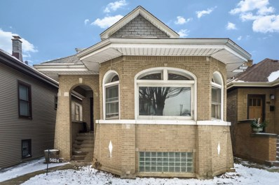 5824 N Talman Avenue, Chicago, IL 60659 - #: 10252045