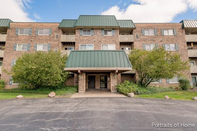 675 Grove Drive UNIT 212, Elk Grove Village, IL 60007 - MLS#: 10252087