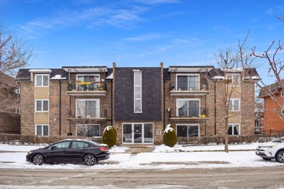 10831 S Keating Avenue UNIT 3SW, Oak Lawn, IL 60453 - #: 10252092