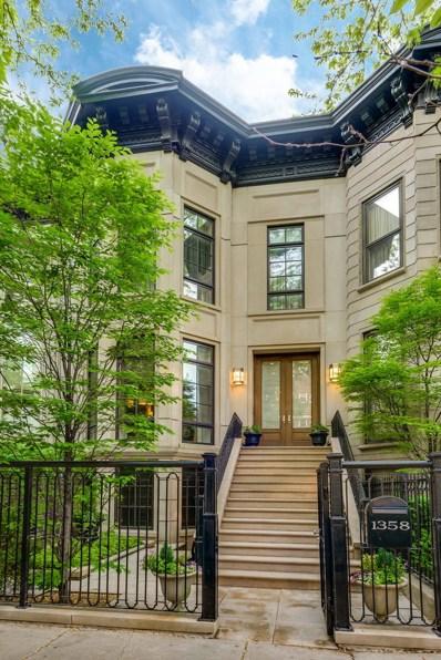 1358 N Dearborn Street, Chicago, IL 60610 - #: 10252135