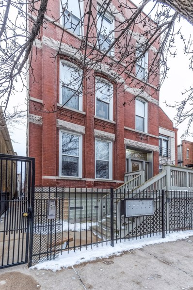 1734 W Ohio Street UNIT 2N, Chicago, IL 60622 - #: 10252136