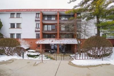 2046 Saint Johns Avenue UNIT 3D, Highland Park, IL 60035 - MLS#: 10252145