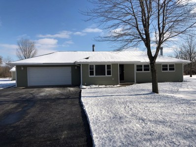 5406 Timber Lane, Woodstock, IL 60098 - #: 10252154