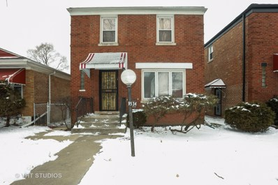 9534 S Forest Avenue, Chicago, IL 60628 - MLS#: 10252169