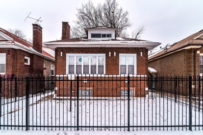 8028 S Merrill Avenue, Chicago, IL 60617 - MLS#: 10252189