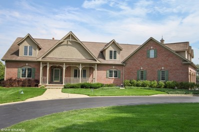 200 S Green Street, Mchenry, IL 60050 - #: 10252191