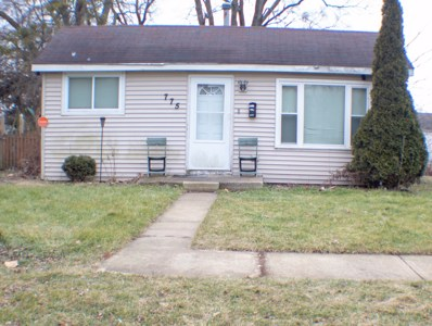 775 S Gordon Avenue, Kankakee, IL 60901 - MLS#: 10252199