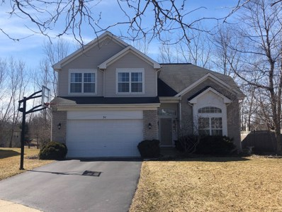 51 Highland Road, Grayslake, IL 60030 - MLS#: 10252221