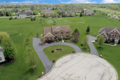 9 Harrington Court, Hawthorn Woods, IL 60047 - #: 10252227
