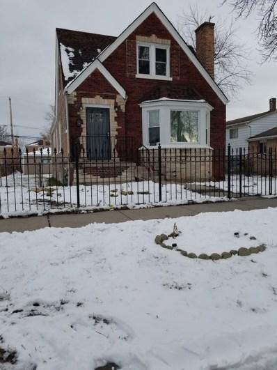 10625 S Indiana Avenue, Chicago, IL 60628 - #: 10252237