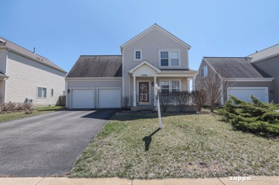 2419 Montclair Lane, Montgomery, IL 60538 - #: 10252279