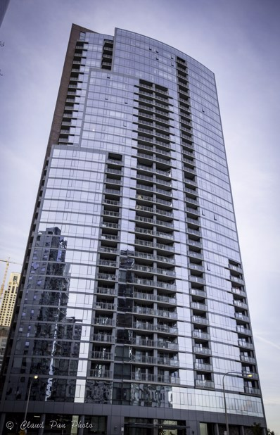 450 E Waterside Drive UNIT 2105, Chicago, IL 60601 - #: 10252313