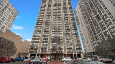 5733 N Sheridan Road UNIT 12B, Chicago, IL 60660 - MLS#: 10252339