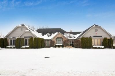 413 Walden Lane, Prospect Heights, IL 60070 - #: 10252349