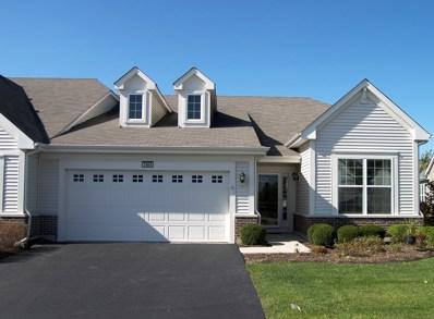 1664 Kelley Lane UNIT 1664, Pingree Grove, IL 60140 - #: 10252359