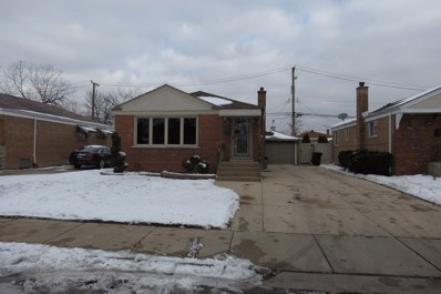 4146 W 81st Street, Chicago, IL 60652 - #: 10252383
