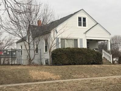 703 Spruce Street, Aurora, IL 60506 - MLS#: 10252385