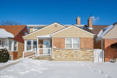 3522 W 80th Place, Chicago, IL 60652 - #: 10252399