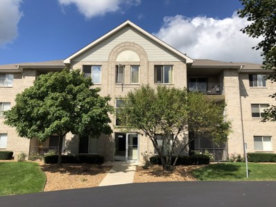 6830 Ridge Point Drive UNIT 3D, Oak Forest, IL 60452 - #: 10252426