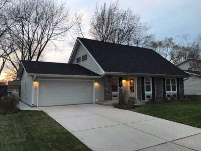 309 Dorchester Lane, Elk Grove Village, IL 60007 - #: 10252429