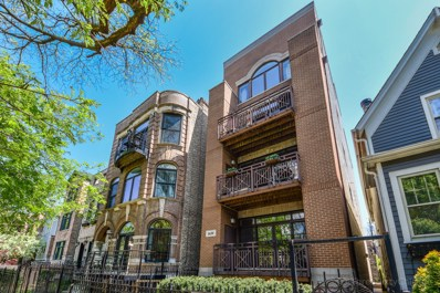 1639 N Oakley Avenue UNIT D1, Chicago, IL 60647 - #: 10252477