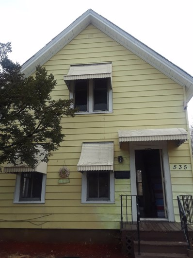 535 Grace Street, Elgin, IL 60120 - #: 10252514