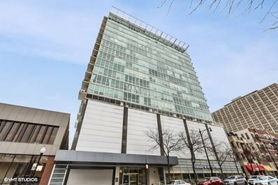 1845 S Michigan Avenue UNIT 2005, Chicago, IL 60616 - #: 10252591