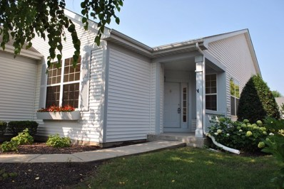 21253 Lily Lake Lane, Crest Hill, IL 60403 - #: 10252600