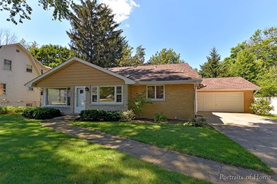 816 James Court, Wheaton, IL 60189 - #: 10252608