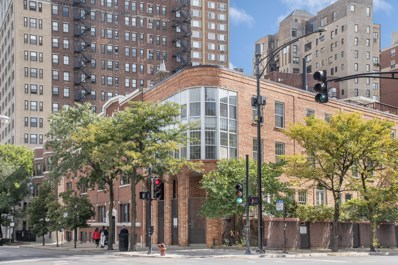 339 W Webster Avenue UNIT 8H, Chicago, IL 60614 - #: 10252616