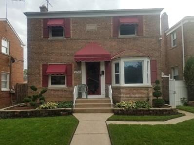 3749 W 85th Street, Chicago, IL 60652 - #: 10252640