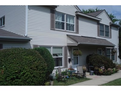 1711 Queensbury Circle, Hoffman Estates, IL 60169 - #: 10252656