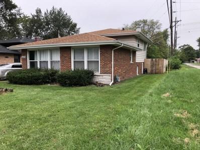14538 Kimbark Avenue, Dolton, IL 60419 - #: 10252676