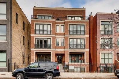 1518 W Cortez Street UNIT 1W, Chicago, IL 60642 - #: 10252712