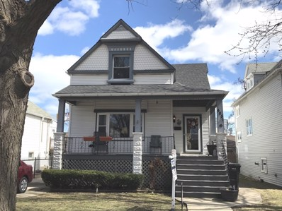 4051 N Kildare Avenue, Chicago, IL 60641 - #: 10252747