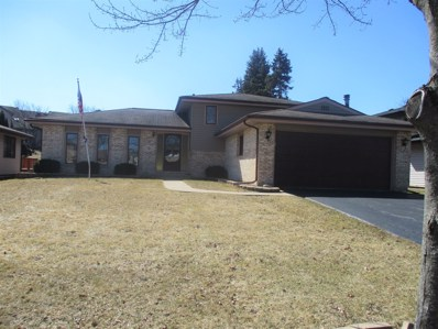 1111 Hobart Avenue, Downers Grove, IL 60516 - #: 10252758