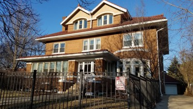 7450 N Sheridan Road, Chicago, IL 60626 - MLS#: 10252831