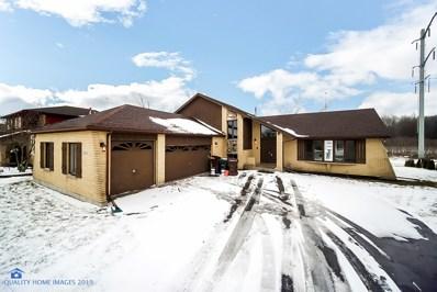 18622 Laramie Road, Country Club Hills, IL 60478 - #: 10252846