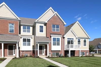 289 Timber Ridge Court, Joliet, IL 60431 - MLS#: 10252858