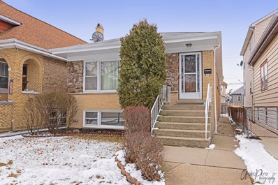 4218 N Meade Avenue, Chicago, IL 60634 - #: 10252868