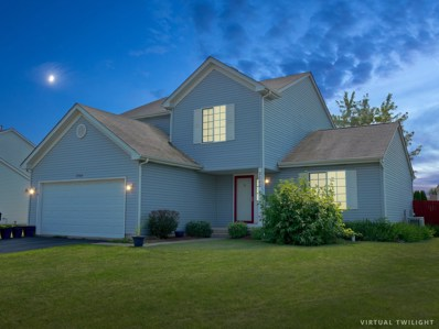2000 Sunset Court, Zion, IL 60099 - #: 10252869