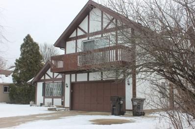 959 Barlina Road, Crystal Lake, IL 60014 - #: 10252872